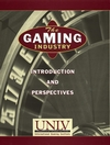 The Gaming Industry: Introduction and Perspectives (0471129275) cover image