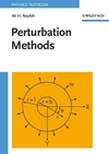 Perturbation Methods (0471399175) cover image