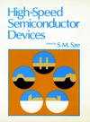 High-Speed Semiconductor Devices (0471623075) cover image