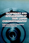 thumbnail image: Techniques and Applications of Thin Layer Chromatography