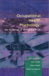 thumbnail image: Occupational Health Psychology The Challenge of Workplace Stress