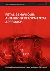 Fetal Behaviour: A Neurodevelopmental Approach (1898683875) cover image
