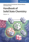 thumbnail image: Handbook of Solid State Chemistry, 6 Volume Set