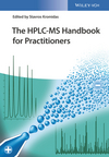 thumbnail image: The HPLC-MS Handbook for Practioners