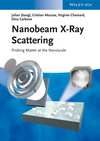 thumbnail image: Nanobeam X-Ray Scattering Probing Matter at the Nanoscale
