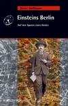 Einsteins Berlin: Auf den Spuren eines Genies (3527608575) cover image