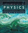 Fundamentals of Physics Extended, Ninth Edition (EHEP001575) cover image