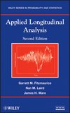 thumbnail image: Applied Longitudinal Analysis, 2nd Edition