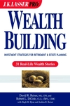 WealthBuilding: Investment Strategies for Retirement and Estate Planning (0471388076) cover image