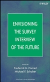 Envisioning the Survey Interview of the Future (0471786276) cover image
