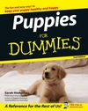 Puppies For Dummies, 2nd Edition (1118050576) cover image