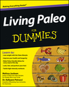 Living Paleo For Dummies (1118294076) cover image