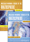 Molecular Microbial Ecology of the Rhizosphere, Two Volume Set (1118296176) cover image