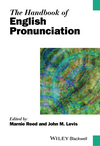 The Handbook of English Pronunciation (1118314476) cover image
