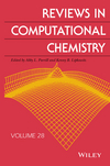 Reviews in Computational Chemistry, Volume 28 (1118407776) cover image