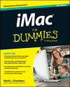iMac For Dummies, 8th Edition (1118862376) cover image