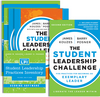 The Student Leadership Challenge Deluxe Facilitator Set, 2nd Edition (1118872576) cover image