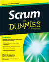 Scrum For Dummies (1118905776) cover image