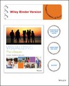 Visualizing The Lifespan Binder Ready Version With WileyPLUS LS Blackboard Card Set (1119291976) cover image