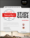 CompTIA Security+ Study Guide: Exam SY0-501, 7th Edition (1119416876) cover image