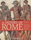 A History of Rome, 4th Edition (1405183276) cover image