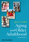 Aging and Older Adulthood, 2nd Edition (1444359576) cover image
