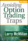 Avoiding Option Trading Traps, 2nd Edition (1592804276) cover image