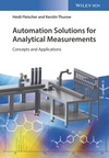 thumbnail image: Automation Solutions for Analytical Measurement Theory Concepts and Applications