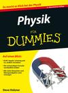 Physik für Dummies, 4. Auflage (3527692576) cover image