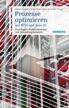 Prozesse optimieren mit RFID und Auto-ID: Grundlagen, Problemlösung und Anwendungsbeispiele (3895786276) cover image