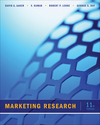 Marketing Research, 11th Edition (EHEP002476) cover image