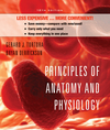 Principles of Anatomy and Physiology, Twelfth Edition with Atlas and registration card Binder Ready Version (0470279877) cover image