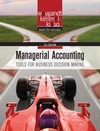 Managerial Accounting: Tools for Business Decision Making, 5th Edition (0470563877) cover image