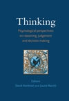 Thinking: Psychological Perspectives on Reasoning, Judgment and Decision Making (0471494577) cover image