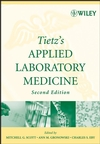 Tietz's Applied Laboratory Medicine, 2nd Edition (0471714577) cover image