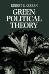 Green Political Theory (0745610277) cover image