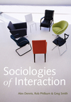 Sociologies of Interaction (0745646077) cover image