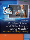 thumbnail image: Problem Solving and Data Analysis Using Minitab: A Clear and...