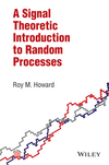 thumbnail image: A Signal Theoretic Introduction to Random Processes