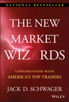 The New Market Wizards: Conversations with America's Top Traders (1592803377) cover image