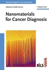 Nanomaterials for Cancer Diagnosis (3527313877) cover image