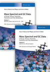 thumbnail image: Mass Spectral and GC Data of Drugs, Poisons, Pesticides, Pollutants, and Their Metabolites, 5th Edition