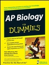 AP Biology For Dummies (0470224878) cover image