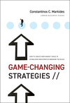 Game-Changing Strategies: How to Create New Market Space in Established Industries by Breaking the Rules (0470276878) cover image