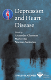 Depression and Heart Disease (0470710578) cover image