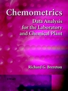 thumbnail image: Chemometrics: Data Analysis for the Laboratory and Chemical Plant
