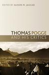 Thomas Pogge and his Critics (0745642578) cover image