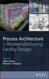 Process Architecture in Biomanufacturing Facility Design (1118833678) cover image