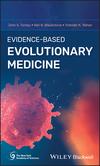 Evidence-Based Evolutionary Medicine (1118838378) cover image