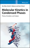 thumbnail image: Molecular Kinetics in Condensed Phases: Theory, Simulation, and Analysis
